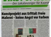 2020_Erfttaler GGS-Kunstausstellung_Stadtspiegel Bericht