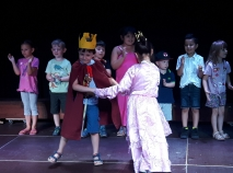 Erfttaler Kinder Kultur Tage 2019