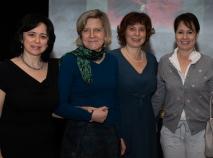Kunst trifft auf Klassik in der GGS Erfttal (April 2019)
