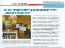 Büsch Spendenbrot Feb 2021