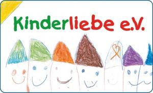 Kinderliebe e.V. Logo Bild
